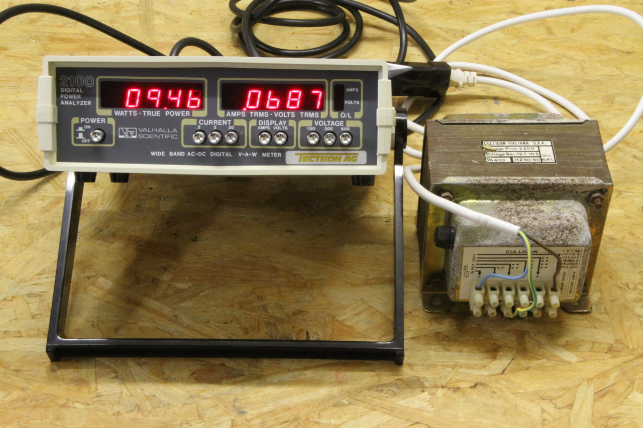 Measuring The Power Factor With Three Voltmeters Method 100 V Motor Wiring Diagram Same Transformer Without Load Being Measured An Ac Analyzer
